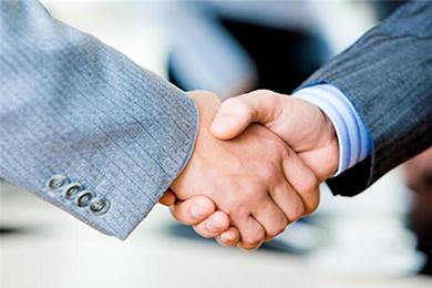 昆炼阀门服务承诺 - 流程示意图1