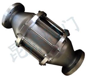 氢气专用阻火器