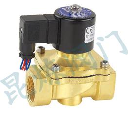 DF-A水气电磁阀